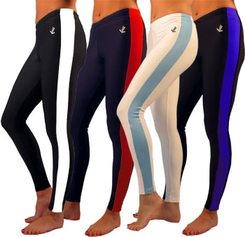 Vertical Tights in any color combinations