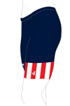 Flag Sublimated Halftight